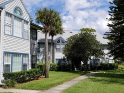 Photo of 4870 Lake Waterford Way, Unit 2221, Melbourne, FL 32901 (MLS # 884850)