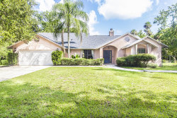 Photo of 3390 Canaveral Groves Boulevard, Cocoa, FL 32926 (MLS # 884911)