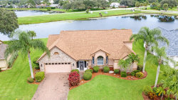 Photo of 1220 Cypress Trace Drive, Melbourne, FL 32940 (MLS # 885543)