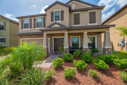 Photo of 1463 Musgrass Circle, West Melbourne, FL 32904 (MLS # 885646)