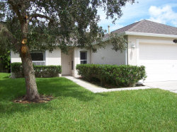 Photo of 2582 Reflections Place, West Melbourne, FL 32904 (MLS # 885721)