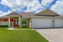 Photo of 3043 Morton Way, West Melbourne, FL 32904 (MLS # 886153)