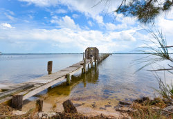 Photo of 4320 S Highway 1, Grant Valkaria, FL 32949 (MLS # 886726)