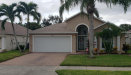 Photo of 700 Sunset Lakes Drive, Merritt Island, FL 32953 (MLS # 887150)