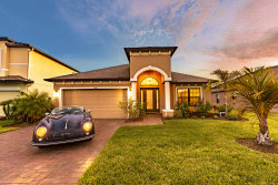 Photo of 1704 Musgrass Circle, West Melbourne, FL 32904 (MLS # 887381)
