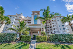Photo of 2075 Highway A1a, Unit 2704, Indian Harbour Beach, FL 32937 (MLS # 887420)