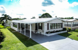 Photo of 503 Puffin Drive, Barefoot Bay, FL 32976 (MLS # 887796)