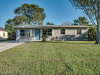 Photo of 2253 Canterbury Lane, Melbourne, FL 32935 (MLS # 887875)