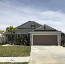Photo of 775 Boughton Way, West Melbourne, FL 32904 (MLS # 887932)