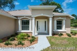 Photo of 6449 Betty Avenue, Cocoa, FL 32927 (MLS # 888021)