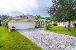 Photo of 1111 Tamango Drive, West Melbourne, FL 32904 (MLS # 888128)