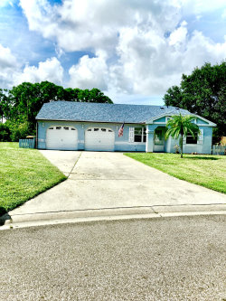 Photo of 1356 Fargo Drive, Melbourne, FL 32940 (MLS # 888133)