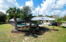 Photo of 4940 Old Dixie Highway, Grant Valkaria, FL 32949 (MLS # 888360)