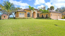 Photo of 3799 Riverside Drive, Melbourne, FL 32935 (MLS # 888560)