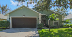 Photo of 4290 Ventana Boulevard, Rockledge, FL 32955 (MLS # 888726)