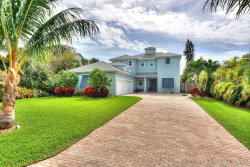 Photo of 375 Spoonbill Lane, Melbourne Beach, FL 32951 (MLS # 889880)