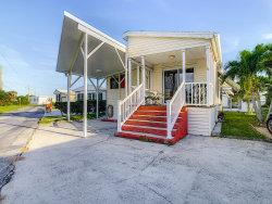 Photo of 2580 S Highway A1a, Unit 97, Melbourne Beach, FL 32951 (MLS # 889916)