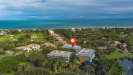 Photo of 240 Hammock Shore Drive, Unit 203, Melbourne Beach, FL 32951 (MLS # 890312)