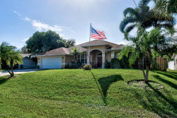 Photo of 1133 Fairfield Lane, Sebastian, FL 32958 (MLS # 890424)