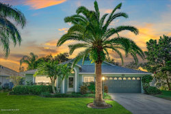 Photo of 1239 Water Lily Lane, Rockledge, FL 32955 (MLS # 890543)
