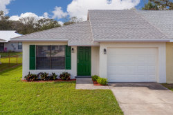 Photo of 20 E Towne Place, Titusville, FL 32796 (MLS # 890736)