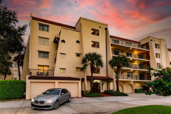 Photo of 115 N Indian River Drive, Unit 120, Cocoa, FL 32922 (MLS # 890895)