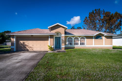 Photo of 4380 Olympic Drive, Cocoa, FL 32927 (MLS # 891023)