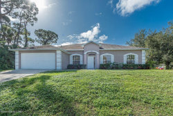 Photo of 789 Forster Avenue, Sebastian, FL 32958 (MLS # 891025)