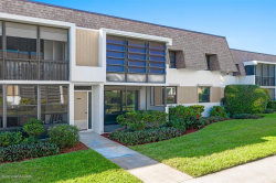 Photo of 2700 N Highway A1a, Unit 12-110, Indialantic, FL 32903 (MLS # 891108)