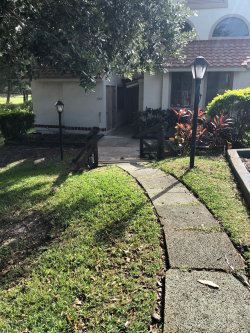 Photo of 1213 Country Club Drive, Unit 1221, Titusville, FL 32780 (MLS # 891290)