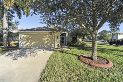 Photo of 4793 Outlook Drive, Melbourne, FL 32940 (MLS # 891445)