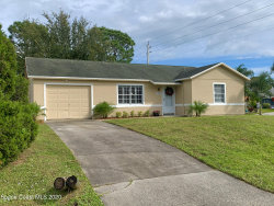 Photo of 1398 Damask Lane, Sebastian, FL 32958 (MLS # 891687)