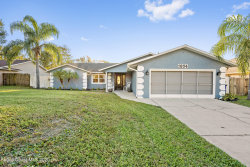 Photo of 1854 Umbrella Tree Drive, Edgewater, FL 32141 (MLS # 892303)