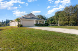 Photo of 685 Hall Road, Malabar, FL 32950 (MLS # 892545)