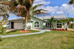 Photo of 1173 George Street, Sebastian, FL 32958 (MLS # 893395)