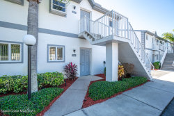 Photo of 525 Ocean Park Lane, Unit V197, Cape Canaveral, FL 32920 (MLS # 893801)