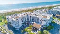 Photo of 703 Solana Shores Drive, Unit 407, Cape Canaveral, FL 32920 (MLS # 893885)