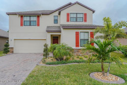 Photo of 1193 Musgrass Circle, West Melbourne, FL 32904 (MLS # 894174)