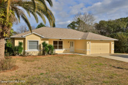Photo of 2229 Unity Tree Drive, Edgewater, FL 32141 (MLS # 894222)