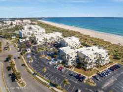 Photo of 8600 Ridgewood Avenue, Unit 1212, Cape Canaveral, FL 32920 (MLS # 894316)