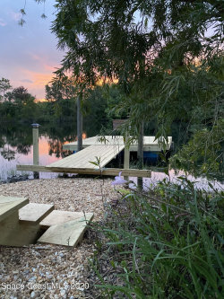 Photo of 3000 Weber Road, Malabar, FL 32950 (MLS # 894437)
