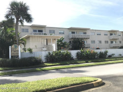 Photo of 221 Columbia Drive, Unit 139, Cape Canaveral, FL 32920 (MLS # 894525)