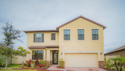 Photo of 743 Musgrass Circle, West Melbourne, FL 32904 (MLS # 894581)