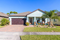 Photo of 4155 Harvest Circle, Rockledge, FL 32955 (MLS # 894686)