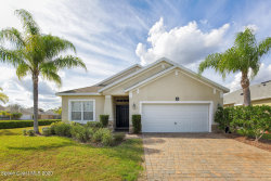 Photo of 1401 Bridgeport Circle, Rockledge, FL 32955 (MLS # 894697)