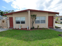 Photo of 413 & 415 Jefferson Avenue, Cape Canaveral, FL 32920 (MLS # 798423)
