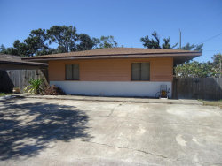 Photo of 230 & 232 Jackson Avenue, Cape Canaveral, FL 32920 (MLS # 811254)