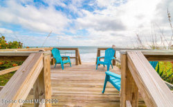 Photo of 5695 S Highway A1a, Melbourne Beach, FL 32951 (MLS # 871214)