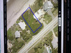 Photo of 7827 Highway A1a, Melbourne Beach, FL 32951 (MLS # 595211)