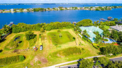 Photo of 135 Lansing Island Drive, Indian Harbour Beach, FL 32937 (MLS # 791408)
